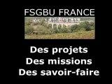 2010-10 - FSGBU - Soirée Open Houses 2010 - Présentation des projets