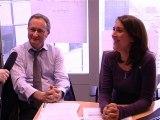 """2010-02-09 - ASF/Services - Management Meeting - Micro trottoir """"Rapprochement Paris-Ouest"""""""