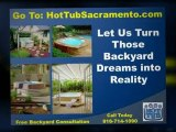Hot Tub Sacramento | Hot Tubs Sacramento | Hot Tubs for Sale
