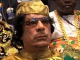 Libye : Mouammar Kadhafi capturé à Syrte