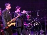 "Jazz sur le vif ""Mourad Benhammou & Jazzworkers quintet"""