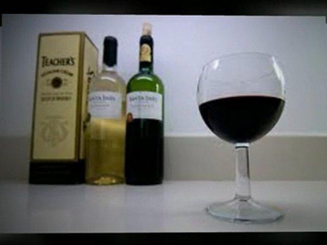 Alcoholism Physical Symptoms