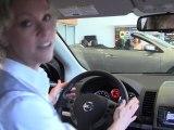 The New 2012 Nissan Sentra S Feldmann Nissan Bloomington Minneapolis MN New Walk Around