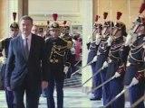Jean Mallot, Vice-président de l'Assemblée Nationale - Première entrée en séance