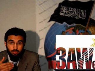 Are Western Governments Terrorists? Uthman Badar interview with Tom Elliot, 3AW, 20 Oct 2011