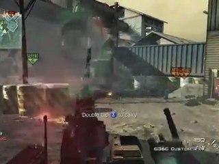 Strike Package de Call of Duty : Modern Warfare 3
