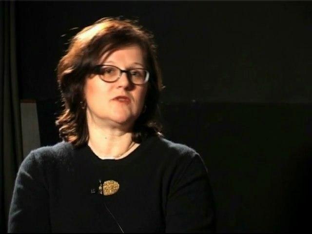 Isabelle Backouche, entrevue