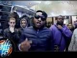 Sultan(FR)  Brams(BE) freestyle pour Give me 5 prod