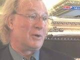 Mondial de rugby : Jean-Pierre Rives