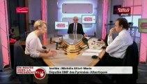 """Michèle Alliot-Marie : invitée de l'émission """"En route vers la présidentielle"""""""