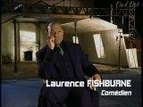 Video Reportage matrix reloaded - Cine90.fr