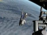orbiter space flight simulator