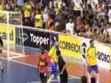 Brazil hosts Grand Prix de Futsal
