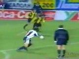 ARIS PAOK 0-4 1994-95  Άρης ΠΑΟΚ 0-4