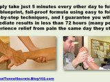 carpal tunnel during pregnancy - carpal tunnel in pregnancy - how to treat carpal tunnel