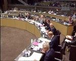 Auditions de la Commission d'enquête parlementaire sur les emprunts toxiques 17/10/2011