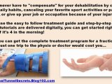 treatment for carpal tunnel syndrome - exercises for carpal tunnel relief - home remedies for carpal tunnel