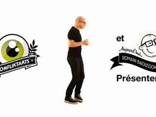 Romain Baousson au MaMA - Episode 2