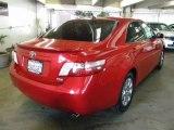 Used 2007 Toyota Camry Hybrid Graden Grave CA - by EveryCarListed.com