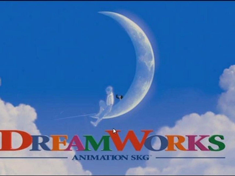 Dreamworks Animation Logo Varation Madagascar Escape 2 Africa Video Dailymotion