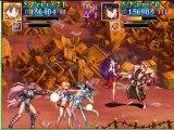 Pretty Soldier Sailor Moon Co-Op Playthrough Part 1