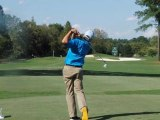Fred Couples 2011 Golf Swing