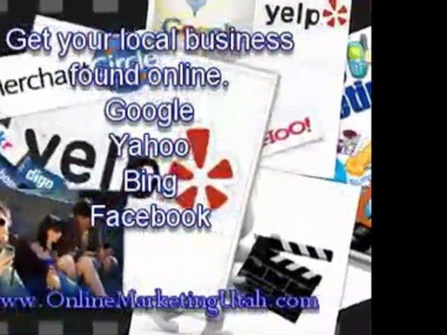 Utah Internet Marketing – Utah Local Marketing