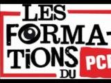 Formation Militante communisme et histoire du PCF - 3ème partie - carnon - 8 octobre 2011