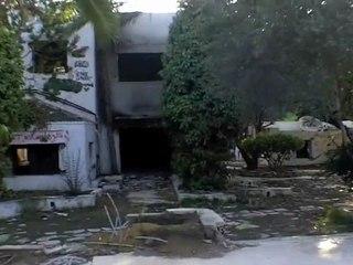 Visite de propriétés du clan Trabelsi/Ben Ali