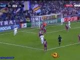 18.10.11 - Real Madrid c. Olympique Lyonnais - Los goles