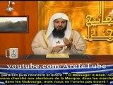 L'histoire émouvante d'un jeune compagnon - Cheikh Mohammed Al Arifi