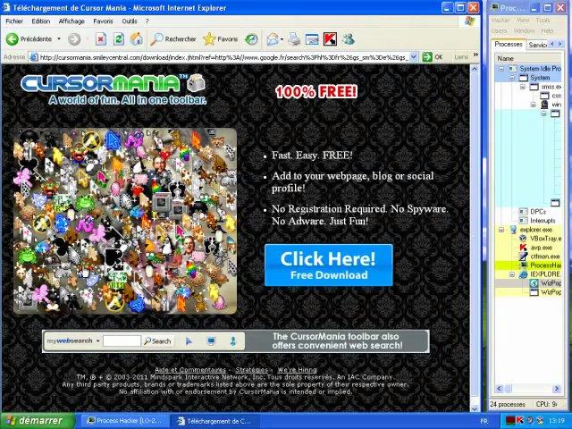 kaspersky Anti virus for Windows Workstation 6.0