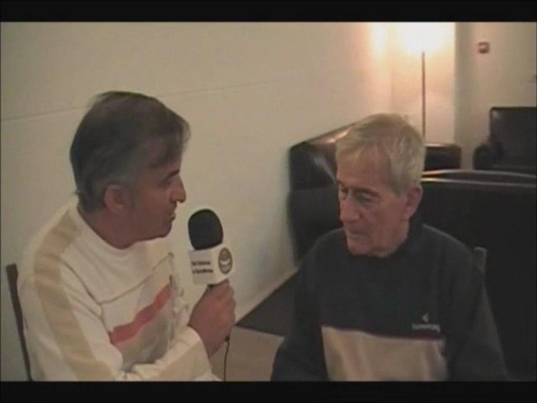 La salud y las emociones. Andrés López Villar. André de Artabro