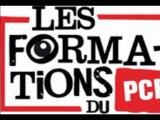 Formation militante communisme et histoire du PCF - 2ème partie - Carnon - 8octobre 2011