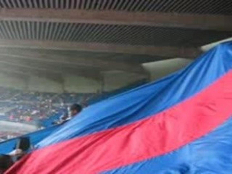 psg-metz ligue1 2005-2006