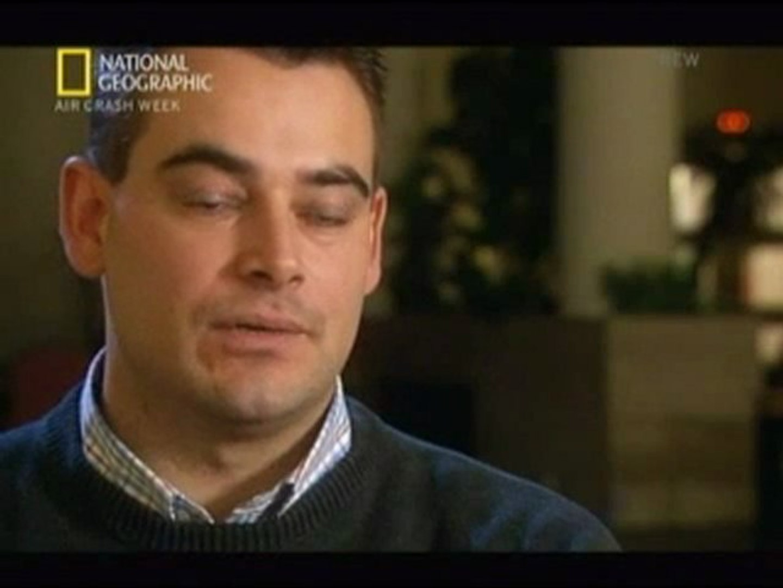 Air Crash Investigation S03E03 Attack Over Baghdad