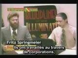 Le Jéhovah Fritz Springmeier sur La Lignée des illuminati 4/7