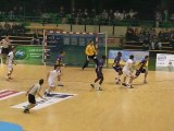 Hbc Nantes - Usdk Dunkerque - Championnat LNH