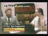 Le Jéhovah Fritz Springmeier sur La Lignée des illuminati 7/7