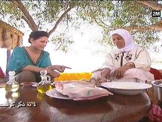 aid adha 2011 chhiwat choumicha cuisine marocaine Lalla Takerkoust chhiwat bladi
