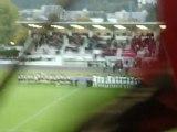 Oyonnax / Mont de Marsan Saison 2011 / 2012 PRO D2 6