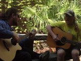 Things Fall Apart (Original Billy Thomson) Performed by: Billy Thomson and Robert Turney.