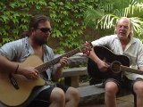 Love will SHINE (Original Billy Thomson) Performed by: Billy Thomson and Robert Turney.