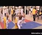 Dailymotion - Adrenaline Freddy Sye's dreams art du déplacement parkour - une vidéo Actu et Politique