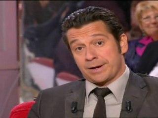Laurent Gérra imite Jack Lang
