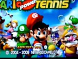 Vidéotest Mario Power Tennis [ Nouvelle Façon De Jouer ] [Wii]