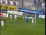 19/05/07 : Mario Melchiot (1') : Rennes - Lorient (4-1)