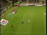 19/05/07 : John Utaka (77') : Rennes - Lorient (4-1)