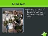 Science park - Mario Ratia and Matyas Blaha