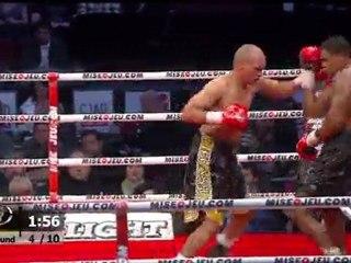 Eleider Alvarez vs Michael Walchuk 20111020